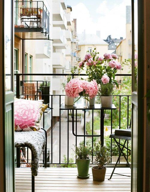 Skandinavski balkoni