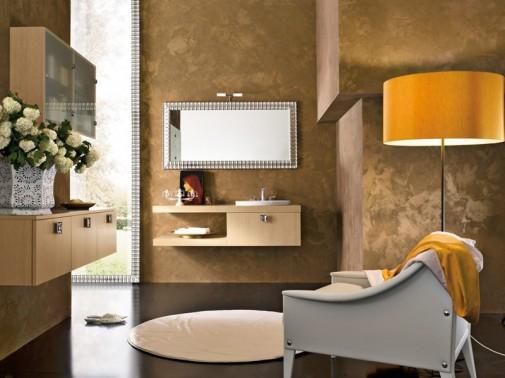 Moderna kupatila kompanije Cerasa