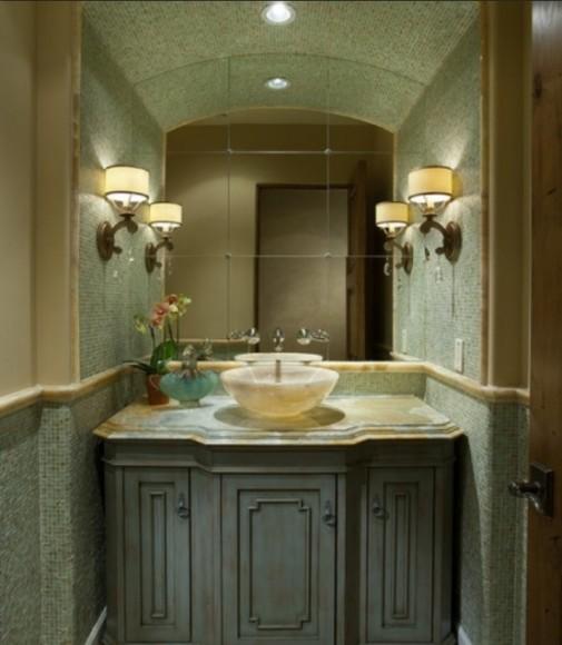 Eksplozija zelenila u kupatilu