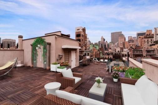 Vila u Njujorku od 100 miliona dolara