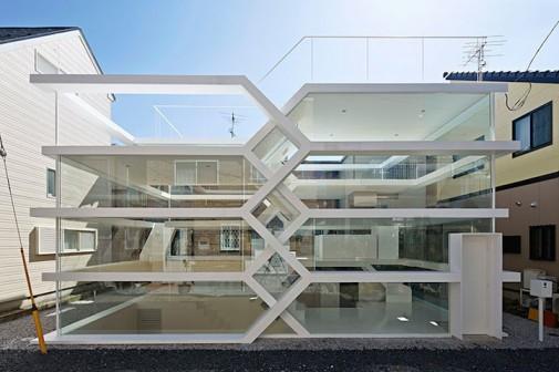 Transparentni dom 2