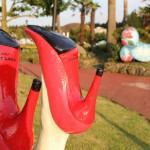 Zabavni parkovi ali ne za decu