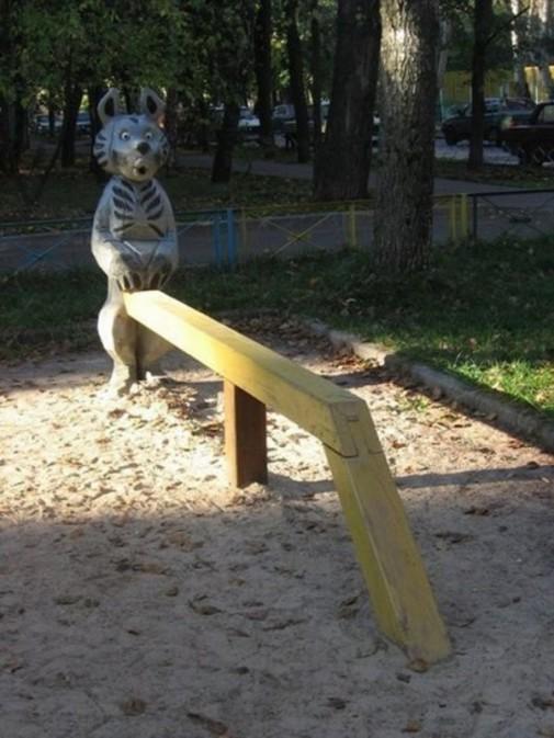 Zabavni parkovi ali ne za decu4