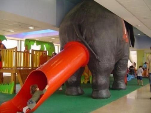 Zabavni parkovi ali ne za decu7