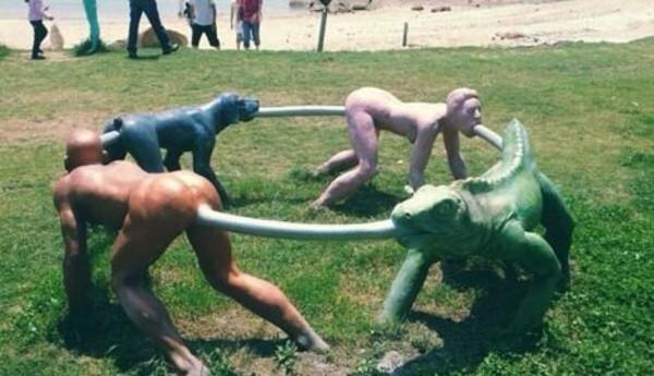 Zabavni parkovi ali ne za decu9