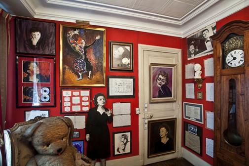Muzej Edit Pjaf