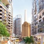 Norman Foster i frenk Geri otkrivaju svoj novi objekat u Londonu