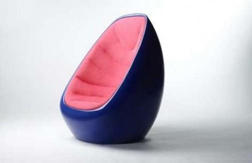 Jaje stolica Karima Rašida