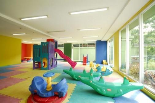 Razigrani prostori za decu