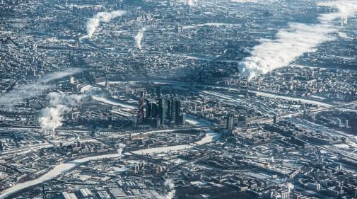 Moskovski internacionalni poslovni centar