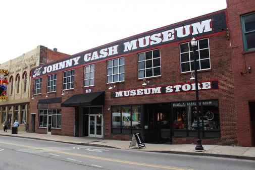Džoni Keš muzej