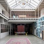 Kako je stara garaža transformisana u prostor za život i rad