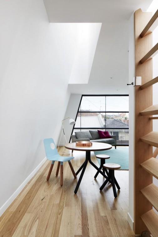 Provokativan dizajn doma preoblikuje australijsko urbano tkivo