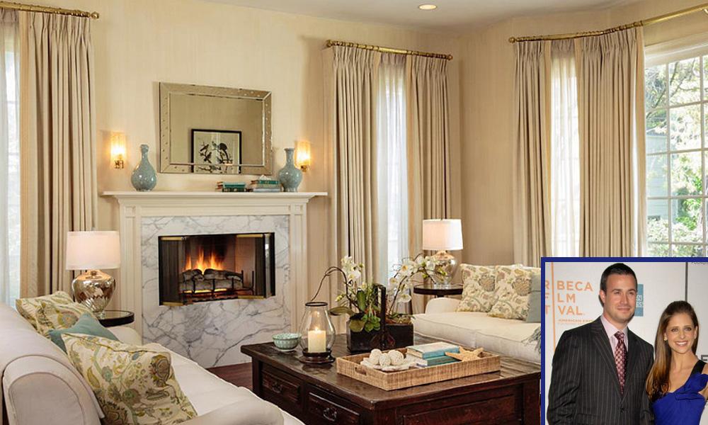 Sarah Michelle Gellar prodaje svoj dom na Bel Air-u   BravaCasa Magazin