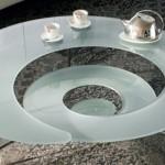 Spiralni sto