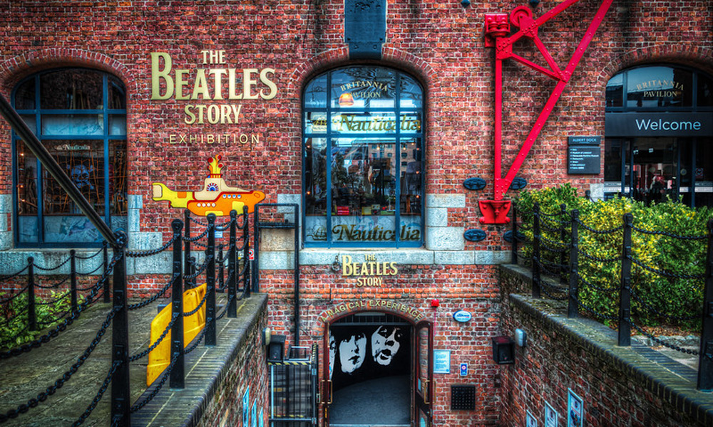 Top 7 najpoznatijih muzeja poznatih muzičara