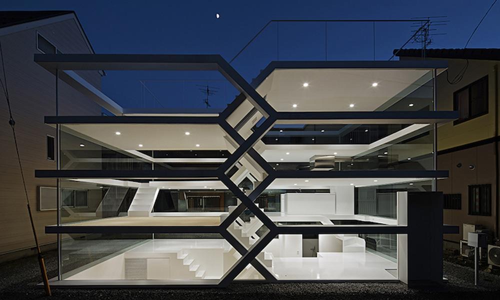 Transparentne kuće  Transparentna-kuca-kao-izlog-za-isprepletano-stepeniste
