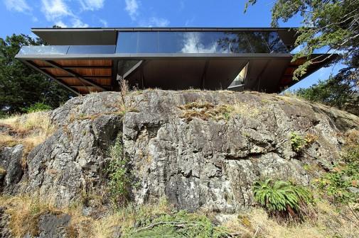 Kućice na  vrhu planine Architecture-modern-residence2-505x336