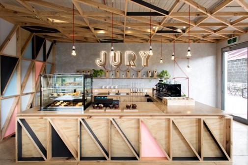 Zanimljiv i jednostavan kafe u Melburnu