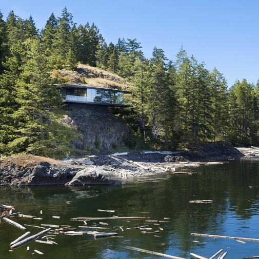 Kućice na  vrhu planine Design-modern-residence2-505x505