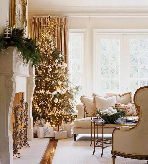 Novogodišnje dekoracije