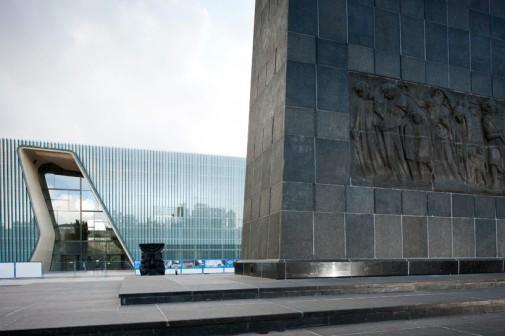 Muzej istorije poljskih Jevreja
