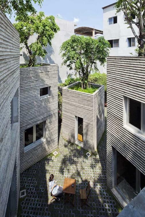 Kuće drveća