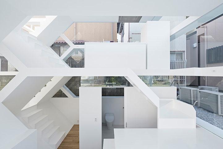 Transparentne kuće  Yuusukekarasawa4