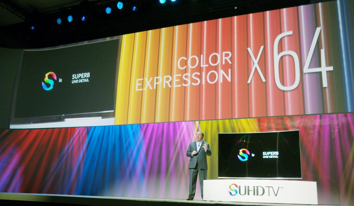 Samsung predstavio viziju pametnijeg života