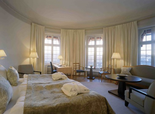 Hotell Diplomat 02-2004, Stockholm