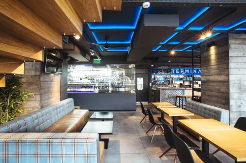 1 Terminal gastro bar Ljubica Bigovic A4 Studio 3