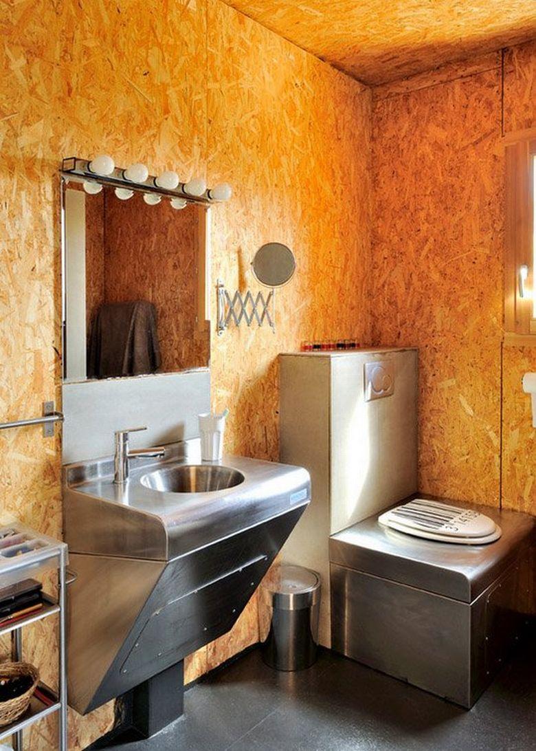 Dizajn toaleta 2