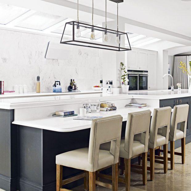 Bele Kuhinje Za Svaki Stil I Bud Et Bravacasa Magazin