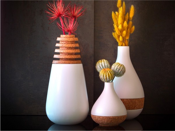 cork-and-ceramic-vases-600x450