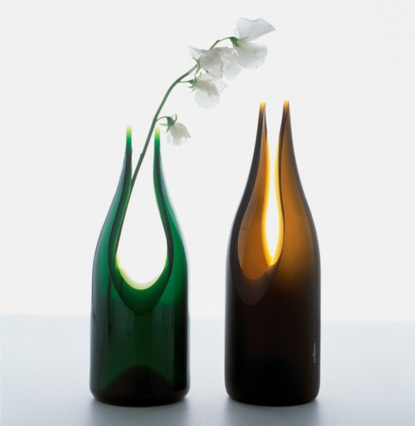gorgeous-recycled-glass-vases-600x616