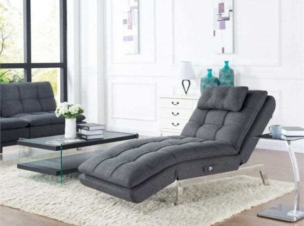 quilted-grey-reclining-good-reading-chairs-600x447