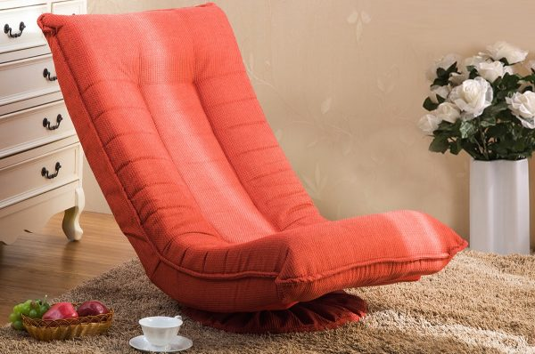 red-futon-comfy-reading-chairs-600x398